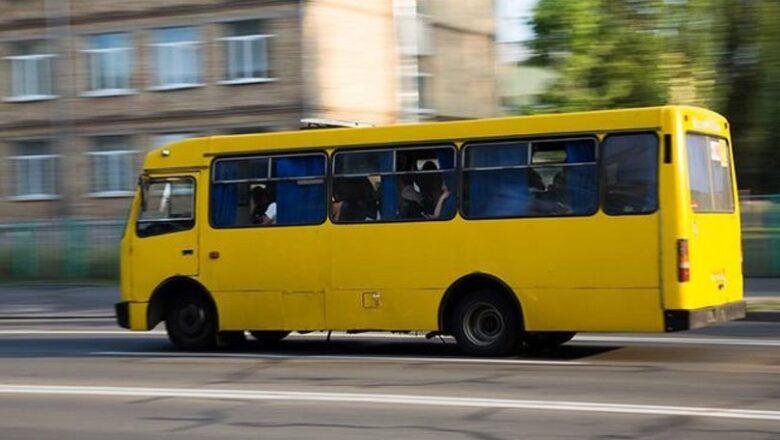 На Шепетівщині з понеділка почне роботу громадський транспорт