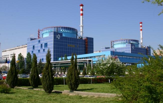 ХАЕС у Нетішині стала найприбутковішим підприємством області