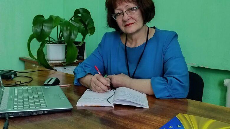 Катерина Купрацевич: на захисті прав та інтересів кожної дитини Шепетівщини