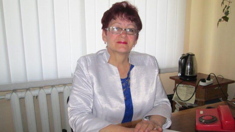 Куприцевич Катерина, Шепетівка