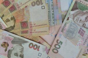 Пенсія, виплати, пунки виплат, Шепетівщина
