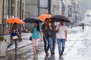 Погода, Шепетівщина,прогноз, дощ