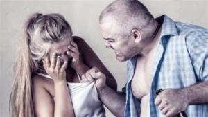 Сімейне насильство, закон, як захиститись