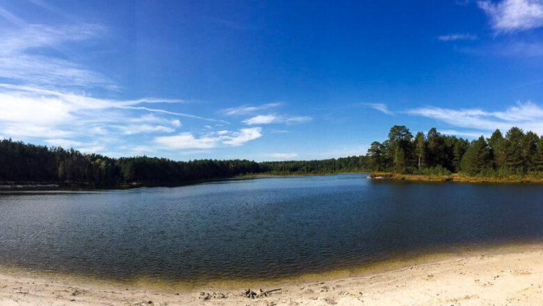 Чому не варто відпочивати на Святому озері на Ізяславщині?