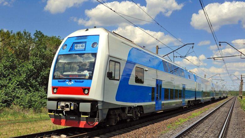 На Великдень через Шепетівку запустять додаткові потяги