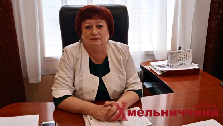 Валентина Савчук