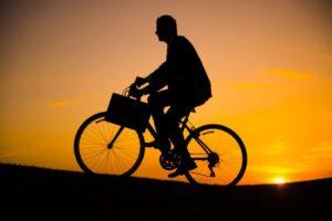 Велосипедисти, закони, ПДР