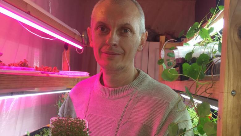 Подружжя з Шепетівки вирощує екофуд на власній мікрофермі