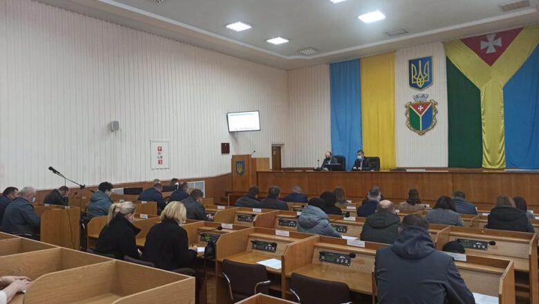 Вольове рішення Шепетівської міської влади: вузлова лікарня прийматиме ковідних хворих