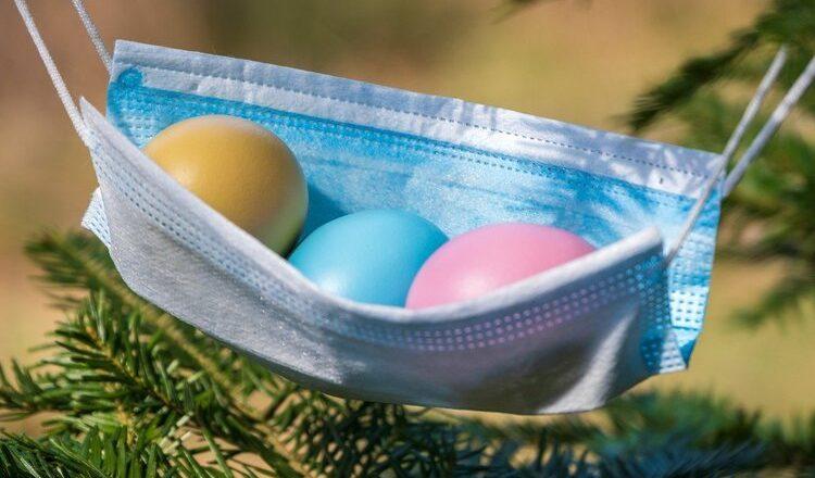 Карантинний Великдень: як на Шепетівщині віряни східного обряду відзначатимуть Воскресіння