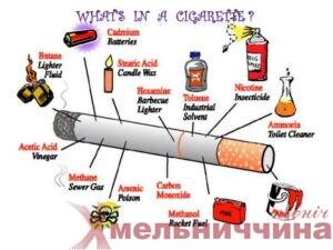 День без паління, заборона, тютюн