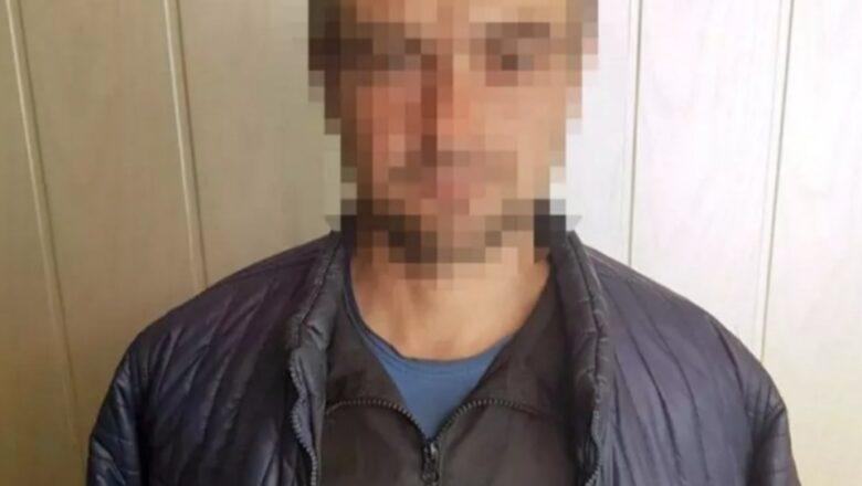 На Великдень 27-річний зловмисник з Славутчини вчинив грабіж