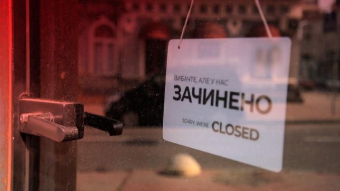 34 тисячі гривень штрафу отримала підприємниця у Славуті за тістечка і каву