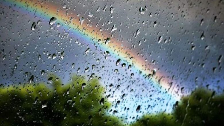Якою буде погода на вихідні у Шепетівському районі?