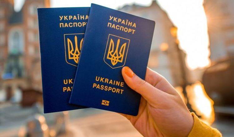 Загублений паспорт, Шепетівка, документи, поради