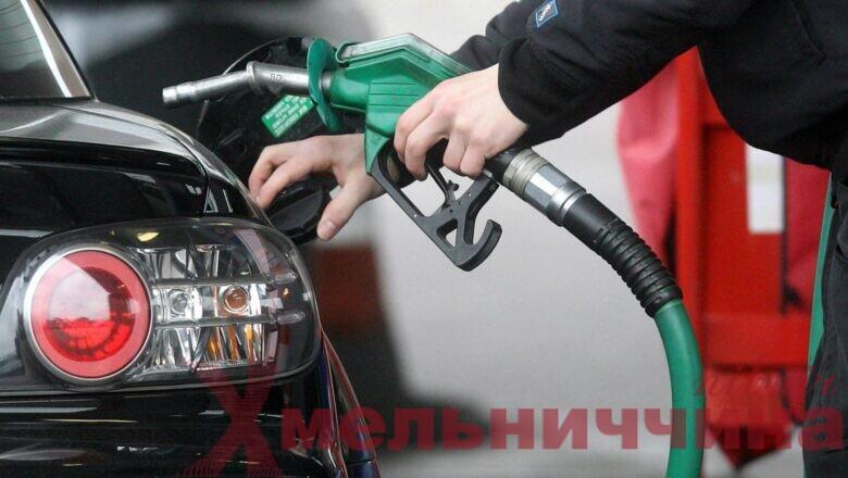 У червні водії Шепетівського району можуть залишитися без 95-го бензину