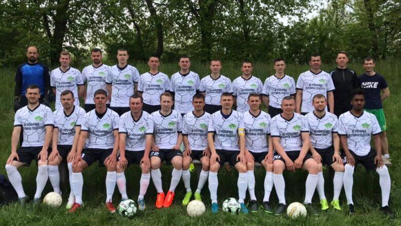 Білогірські футболісти розпочали Чемпіонат Хмельницької області з футболу з перемоги
