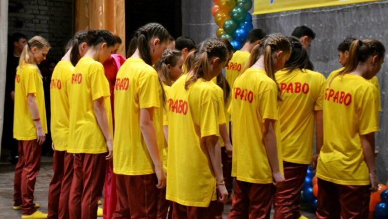 Танцювальний колектив «Браво» з Шепетівки став лауреатом фестивалю у Тернополі