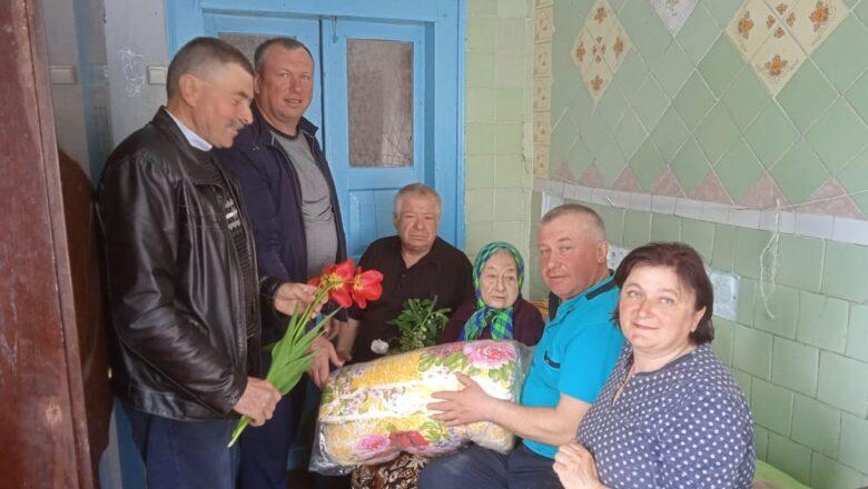 Довгожительці з Ганнопільщини – 90 років