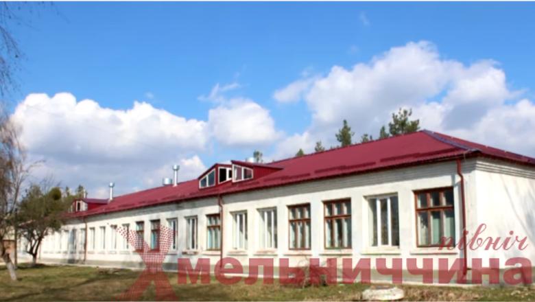 Тепер лише один стаціонар у Шепетівському районі лікуватиме хворих на COVID-19