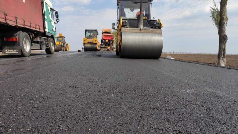 Які дороги Шепетівського району відремонтують цьогоріч?