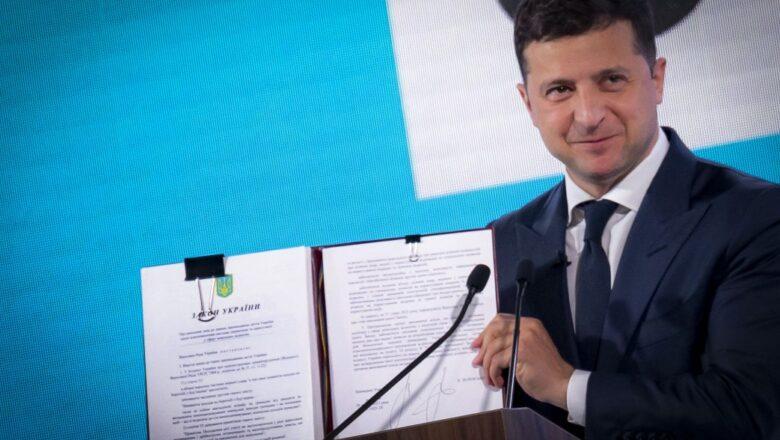 """Зеленський підписав Закон """"Про земельну децентралізацію"""". Що це означає для жителів Шепетівського району? (відео)"""