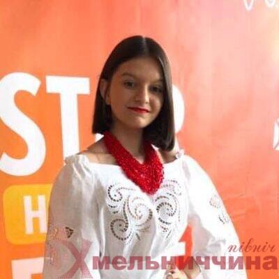 Нетішинська співачка Оля Свинарчук підкорила Star Holiday Fest
