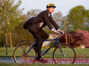 ПДР, Шепетівщина, велосипедисти, правила