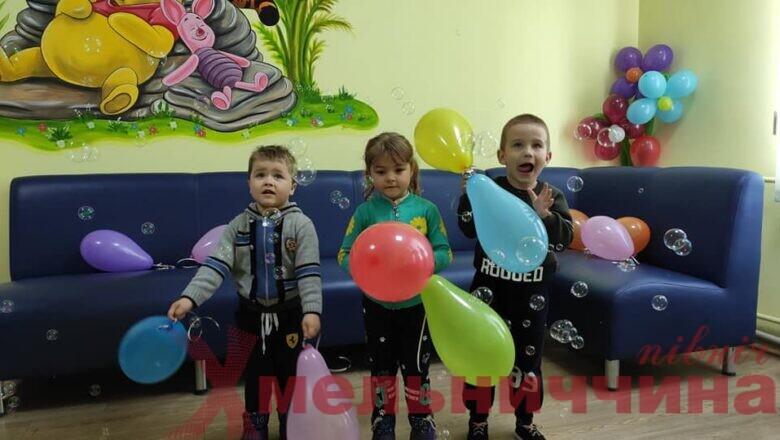 діти педіатрія