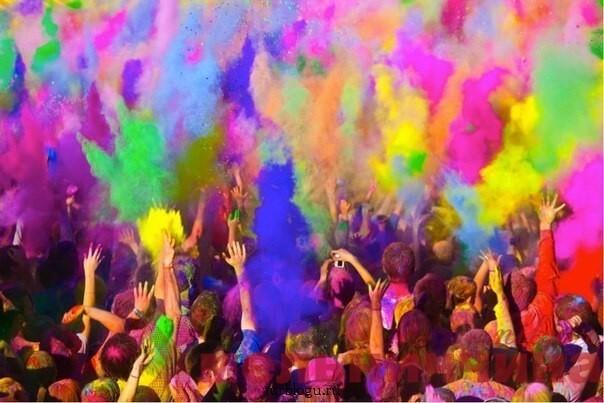 До Дня молоді в Шепетівці відбудеться кольоровий забіг