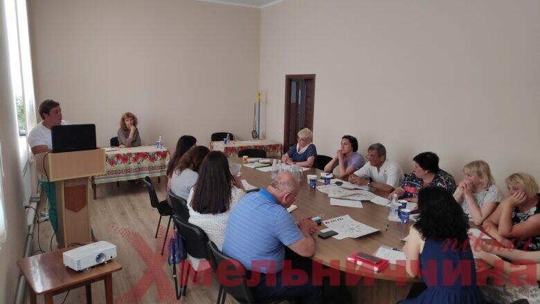 У Ленківцях призначили нову директорку школи
