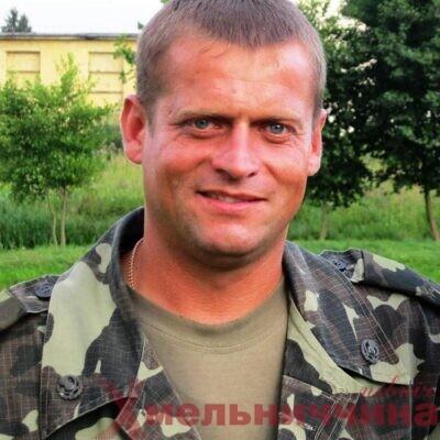 Сьогодні роковини загибелі героя – шепетівчанина Ігоря Ляшенка