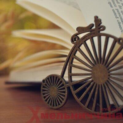 На Ізяславщині організовують бібліотечний велокрос