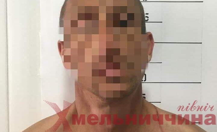 У Полонному пограбували 55-річну місцеву жительку. Як ловили зловмисника