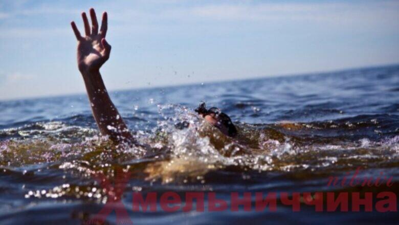 На Хмельниччині за добу з водойм дістали двох потопельників