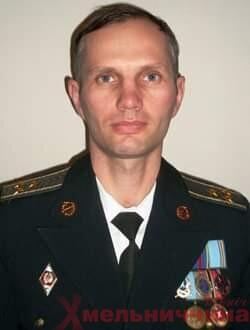 6 років тому на Сході загинув захисник з Ізяслава Юрій Цісарук
