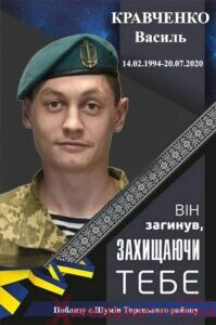 Василь Кравченко