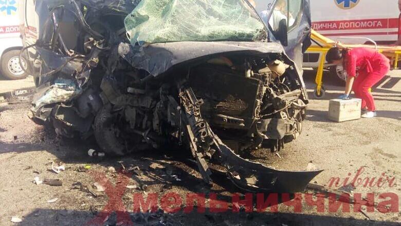Летальна ДТП: біля Михайлючки в автотрощі загинув чоловік