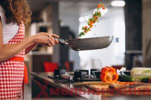 готування