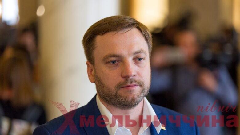 Вихідець із Хмельниччини став новим міністром внутрішніх справ України