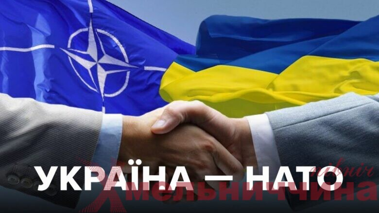 Йдемо в НАТО? Про що йшлось на Кримській платформі