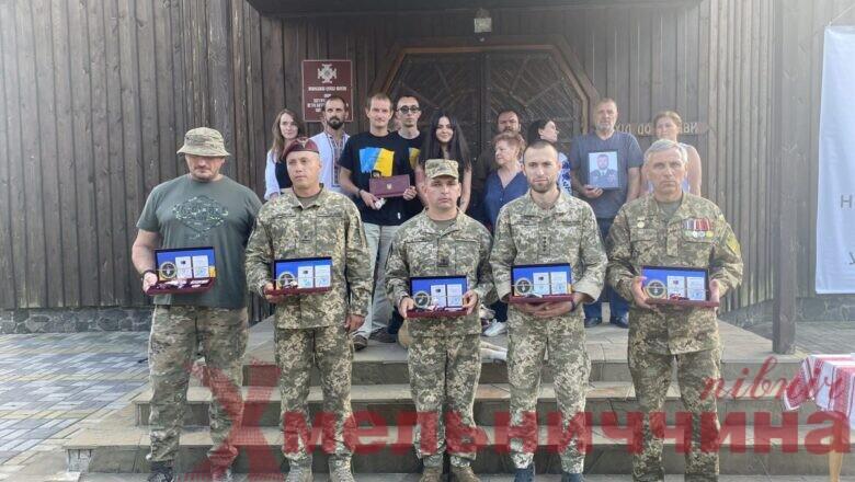 Захисник Незалежності, полончанин Сергій Ярощук отримав відзнаку «Народний герой України»