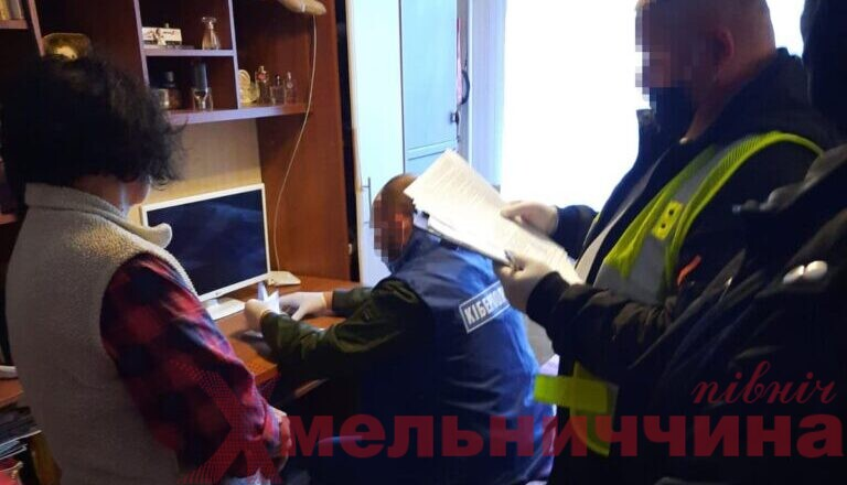 На Хмельниччині викрили кіберзлочинців, які ошукали громадян на понад 1 мільйон гривень
