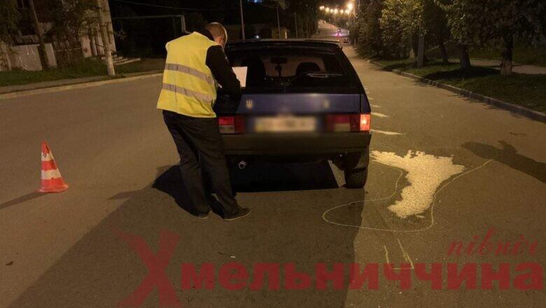 ДТП на Старокостянтинівському шосе у Шепетівці: потерпіла в реанімації