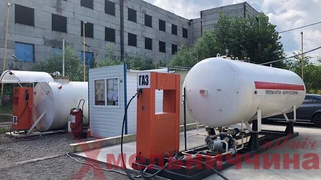Підприємство з Хмельниччини оштрафували на 1,6 млн гривень за продаж пального без ліцензії