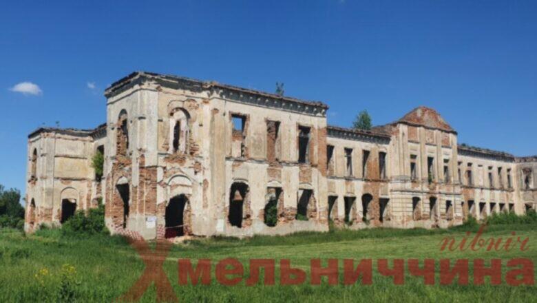 палац Сангушків