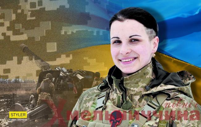 Завдяки їм незалежні: шепетівська медичка Анна Федорчук рятує військових на передовій