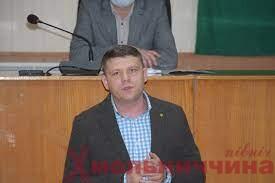 Перед початком опалювального сезону у  Шепетівці звільнився заступник міського голови з питань ЖКГ