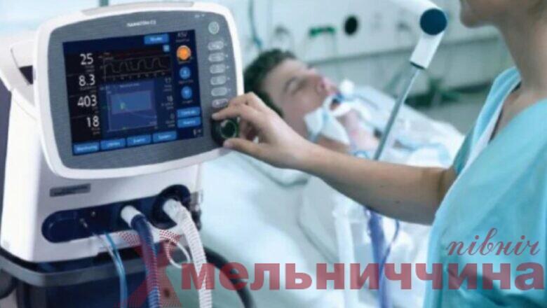 Забезпечити міську лікарню кисневою станцією: очільник Славути звернувся до влади