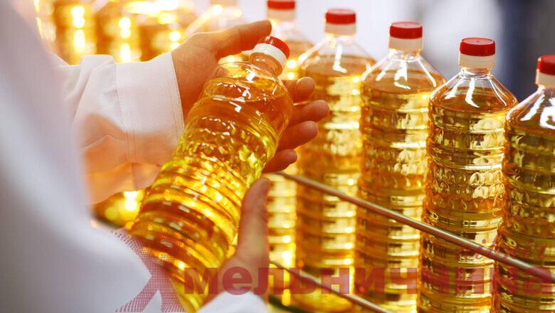 Ціни на українську соняшникову олію можуть знову зрости